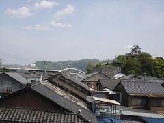DSC05523 (komatsuma) Tags: 20060505 山陰本線