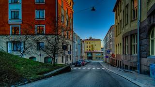 14.3.2015 Lauantaiaamu Saturdaymorning Turku Ã…bo Finland