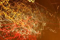 Serpentinas (Rojer Arellano) Tags: nocturna serpentinas lightpanting