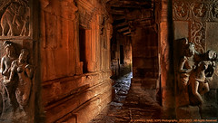 PATHWAY TO HISTORY (GOPAN G. NAIR [ GOPS Photography ]) Tags: india tourism temple photography tour cave karnataka badami gops gopan pattadakkal gopsorg gopangnair gopsphotography