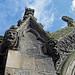 St Martin's gargoyles