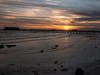 City Pier Sunrise (Ken Mobile) Tags: color sunrise tampa bay florida olympus omd citypier manateecounty em5 1454mmf2835 kenmobile