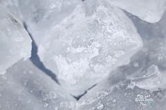 Hielos (raqueljarillo) Tags: ice helado frio hielo congelado