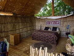 Luxury in the Bush at Chikoko Tree Camp Luangwa