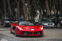 Ferrari LaFerrari (RAFFER91) Tags: madrid california la spain italian nikon ferrari turbo bmw hybrid limited edition v8 v10 alcobendas speciale v12 z8 carspotting 458 moraleja calit d7100 laferrari raffer91