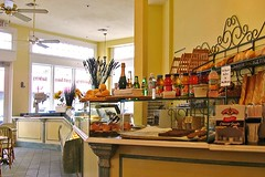Bara Bread Bistro (AntyDiluvian) Tags: breakfast bread florida bistro bakery bara ftmyers fortmyers reastaurant barabreadbistro