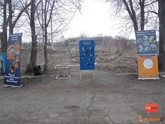 II Городской турнир по лазертагу. фотоотчет ч2