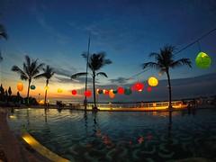 Another #sunset #bali #indonesia #gopro #segara #beach (eliananggraini) Tags: sunset bali beach indonesia segara gopro