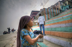 @ Varanasi, UP (Kals Pics) Tags: life travel sky people india history girl clouds river kid child pov perspective varanasi legend hdr myth ganga historiccity ganges ghats roi benares kasi cwc sati uttarpradesh ancientcity lordshiva manikarnika culturalcapital goddessparvati rootsofindia kalspics chennaiweelendclickers divinecapital