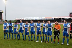ChingfordAthResCustomHouse-10052016-00016 (Essex Alliance League) Tags: football essex grassroots customhouse eal dagenhamandredbridgefc division2cupfinal essexallianceleague chingfordathletic