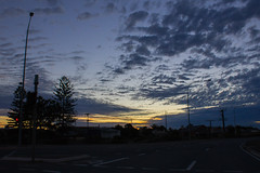 Sunset at Semaphore (|Sarah|) Tags: sunset photography australia southaustralia semaphore canon1200d