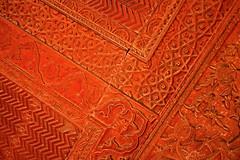 Fatehpur Sikri Palace 132 (David OMalley) Tags: india muslim islam agra palace mosque pilgrimage akbar masjid allah islamic pradesh fatehpur sikri muhammed uttar jama darwaza buland sikari vijaypur
