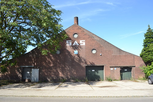 Steenbakkerij Sas, Rijkevorsel