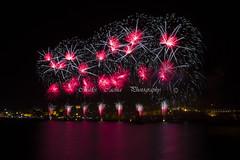 Valletta Grand Harbour - Malta International Fireworks Festival 2016 (Pittur001) Tags: red festival fireworks harbour grand malta international cannon valletta 2016 60d charlescachiaphotography grandfinalbypyroemotionsofitalyincollaborationwithlourdesfireworksfactoryqrendi