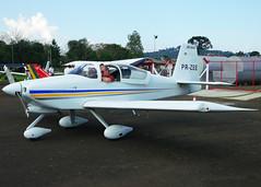 RV-9A, PR-ZEE (Antnio A. Huergo de Carvalho) Tags: vans rv rv9a vansrv przee
