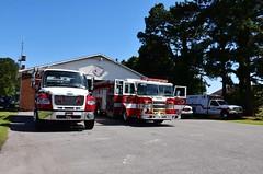 DSC_0831 (Lee Wilson) Tags: fire nc hugo redoak winterville leewilson snowhill castoria 51516 hookerton northlenoir hugofd funeralcoverage