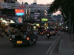 Beach Road (Steve Cut) Tags: thailand pattaya beachroad