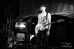 TVAM @ FESTEVOL 2016 (Mudkiss) Tags: music liverpool gig soloartist tvam electornic joeoxley wiganartist