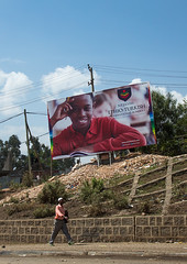 Billboard advertisement for ethio-turkish school, Addis abeba region, Addis ababa, Ethiopia (Eric Lafforgue) Tags: africa street city school people man color vertical facade giant advertising poster outdoors student education exterior capital large billboard advertisement communication learning huge copyspace ethiopia addisababa signboard placard oneperson recruitment enormous hornofafrica advertise eastafrica thiopien etiopia abyssinia urbanscene ethiopie etiopa enrollment fulllenght addisabeba  etiopija 1people ethiopi  ethnicgroup etiopien etipia  etiyopya          addisabebaregion ethio163827
