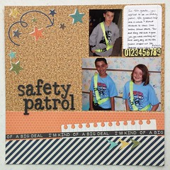 LOAD15 - Safety Patrol (scrapbookgirl71) Tags: load15