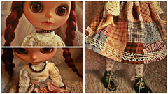 Ashley_012 (kira_cherkavskaya) Tags: ooak blythe custom adg
