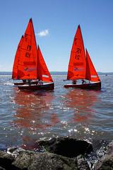 DSC07697-e.jpg (Mac'sPlace) Tags: west club kirby sailing racing firefly dinghy westkirby 2016 wilsontrophy wksc