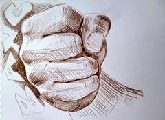 55.1 (00:UR:SA Minor:2) Tags: drawing sketches minor zeichnungen ursa 2016