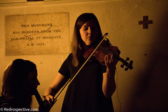 Anna Jenkins (redrospective) Tags: music london photography concert live gig violin cello instruments 2016 musicphotography stpancrasoldchurch annajenkins josilverston may2016 20160518