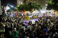Ato POr Todas Elas Nos_01.06.16_AF Rodrigues_14 (AF Rodrigues) Tags: rio brasil riodejaneiro br feminismo centrodorio portodasns afrodrigues mulheresemluta lutadeclasse foracunha portodaselas foratemer forafhc portodaselasns