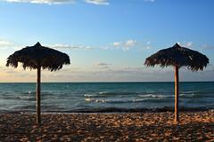Cayo Coco 091 (BGS Fotografia) Tags: travel sunset sea sun sol beach beautiful clouds atardecer mar sand cuba playa arena viajes nubes caribe caribean cayococo