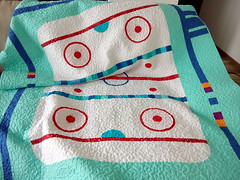 Hockey-rink-quilt_000005 (irina_vykhrestiuk) Tags: modern quilt handmade homemade twin kid child patchwork bedding bed quilting memory throw
