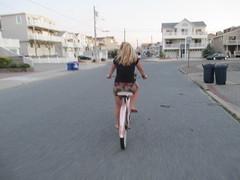 IMG_0225 (bgoodtrek) Tags: beach bike biking cruiser beachcruiser