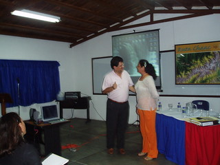Venezuela - Estado de Mérida - Seminario Tucaní