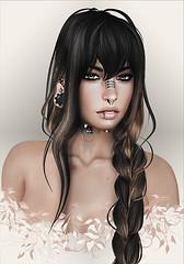 barberyumyum-78AHF ([] Nieor Svir []) Tags: woman meshbody lara style lot poetic maitreya fashion hair blogging sl secondlife logo meshhead alterego hairfair16 personen barberyumyum