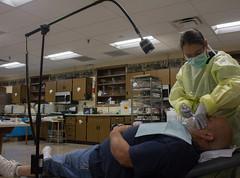 160719-N-WG341-030 (Bluegrass Medical IRT 2016 - USN) Tags: dental usnavy dentalclinic westernkentucky kentuckyairnationalguard usnavyreserve bluegrassmedicalinnovativereadinesstrainingexercise