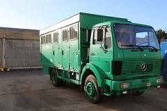 MB NG 1017 (Vehicle Tim) Tags: mercedes mb ng 1017a 1017 lkw truck fahrzeug police polizei polizeiwagen policecar polizeifahrzeug policetruck einsatz