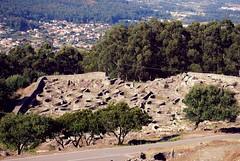 Castro de Santa Tecla (BONNIE RODRIGUEZ BETETA) Tags: santatecla galicia pontevedra guardia romano celta monte montaas montaa