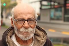 Homeless - Rodolfo Herandez Calderon (sergiochilango) Tags: homeless portrait retrato indigente old man anciano mxico mexicano col guerrero