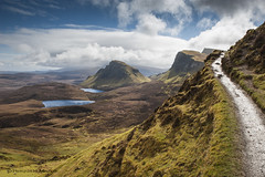 Isle of Skye - Scotland (Photosqualo) Tags: flircktravelaward flickrtravelawards nikonflickraward flickrunitedaward puglia skye scotland isleofskye landscape nature nikon lanscapes allnaturesparadise