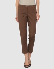 QL2  QUELLEDUE Повседневные брюки (opra83) Tags: женскаяодежда ql2 ql2quelledueповседневныебрюки