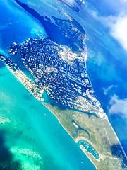(kryptik2012) Tags: mexico coastline cancun zonahotelera