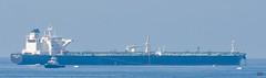 DSC_9492 (Kevin MG) Tags: ocean ca panorama usa water metal boat losangeles ship pano craft panoramic transportation tanker dockweiler dockweilerbeach