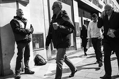 Not Today (jackwilliamsphotography) Tags: street city uk england people london unitedkingdom britain united streetphotography kingdom british streetpeople britishpeople
