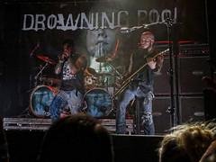 Drowning Pool (Stephen J Pollard (Loud Music Lover of Nature)) Tags: livemusic vocalist drummer concertphotography guitarist drowningpool vocalista guitarrista baterista cjpierce mikeluce jasenmoreno