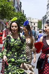 Flamenco - Siviglia (Virri) Tags: girls sevilla spain dancers danza andalucia espana chicas andalusia sexygirls flamenco spagna siviglia ragazze feriadesevilla feriadeabril ballerine bailarines chicashermosas
