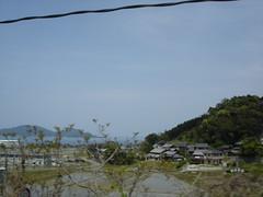 DSC05577 (komatsuma) Tags: 20060505 小浜線