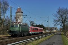 P1890456 (Lumixfan68) Tags: museum eisenbahn db bahn koblenz deutsche 140 züge loks e40 baureihe lützel elektroloks museumsloks güterzugloks