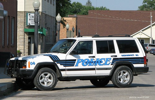 Colfax Ia Police Jeep Cherokee A Photo On Flickriver