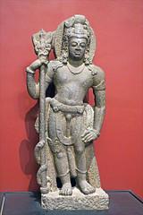 Le dieu Shiva (Museum CSMVS, Mumbai, Inde)