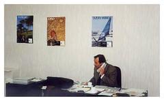 1997 Attività di Marketing turistico per la società Rimini San Pietroburgo - Pierpaolo Vichi
